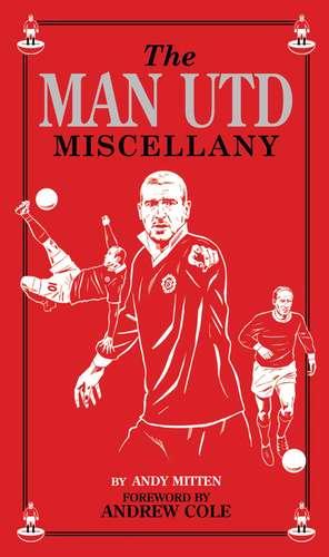 The Man Utd Miscellany