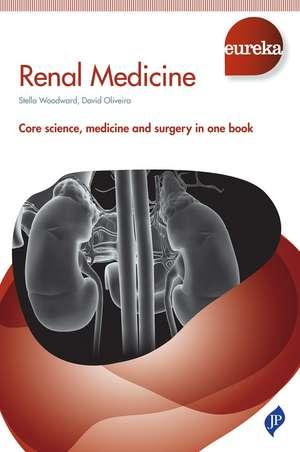 Eureka: Renal Medicine