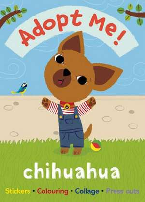 Adopt Me! Chihuahua