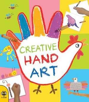 Creative Hand Art de Sunny Kim