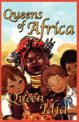 Queen Idia