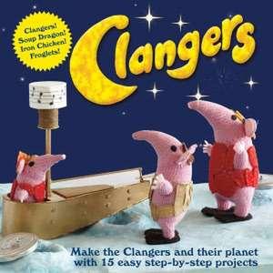 Firmin, P: Clangers
