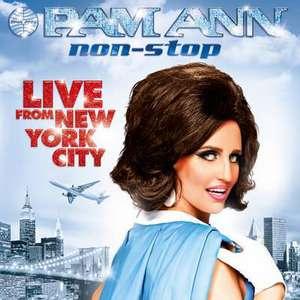 Pam Ann  / Non Stop / Live from New York de Pam Ann