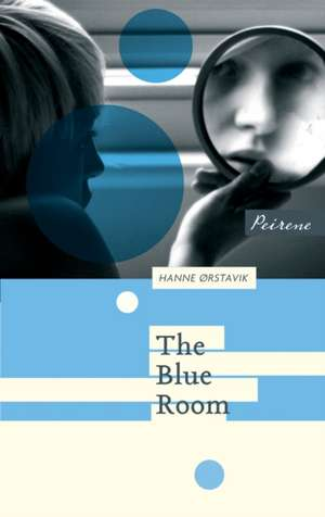 The Blue Room de Hanne Orstavik
