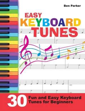 Easy Keyboard Tunes
