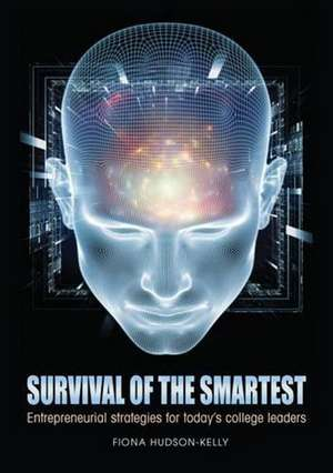 Survival of the Smartest de Fiona Hudson-Kelly