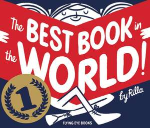 The Best Book in the World!