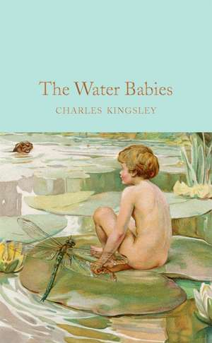 The Water-Babies de Charles Kingsley