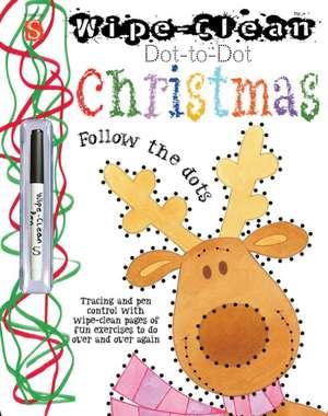 Dot-to-Dot Christmas
