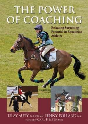 Pollard, P: The Power of Coaching imagine