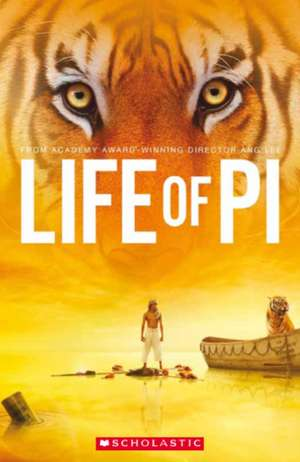 The Life of Pi de Yann Martel