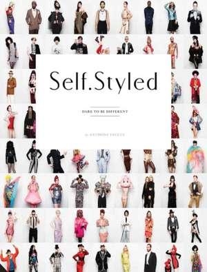 Self Styled de Anthony Lycett