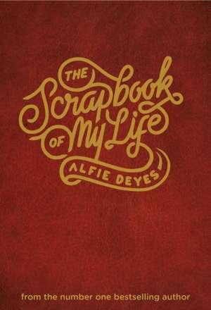 Scrapbook of My Life