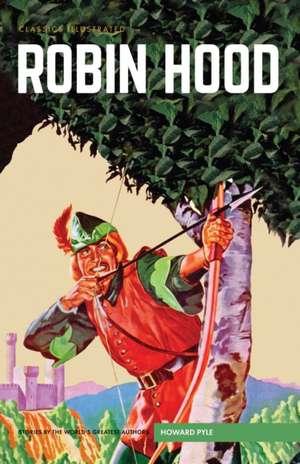 Robin Hood de Howard Pyle
