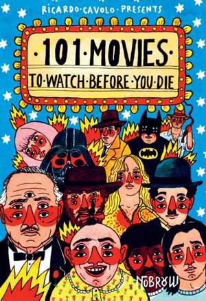 list of movies to watch before you die