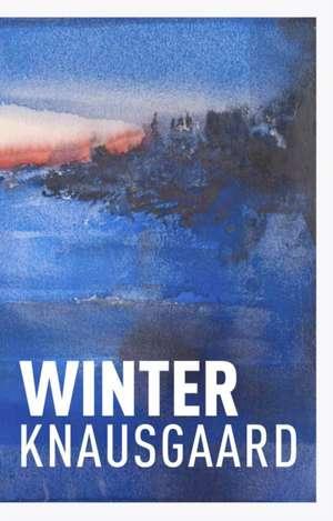 Winter de Karl Ove Knausgaard