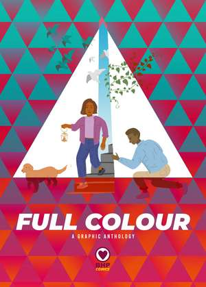 Full Colour: A Graphic Anthology