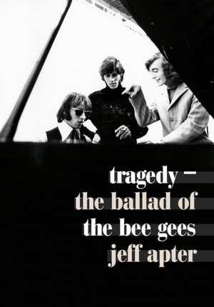 Tragedy de Jeff Apter