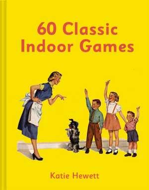 60 Classic Indoor Games imagine