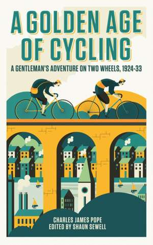 Golden Age of Cycling