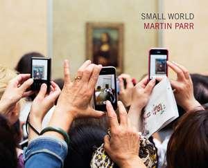 Small World de Martin Parr
