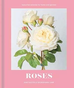 Eastoe, J: Roses imagine