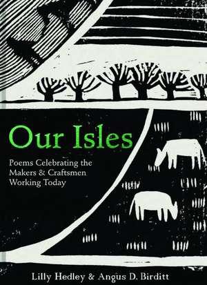 Birditt, A: Our Isles imagine