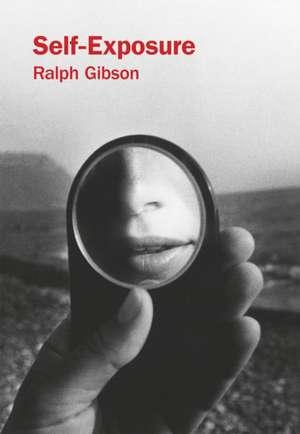 Self-exposure de Ralph Gibson