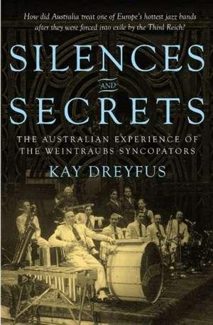 Silences & Secrets imagine