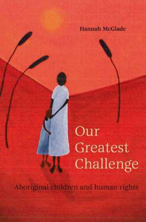 Our Greatest Challenge imagine