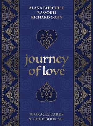 Journey of Love Oracle de Alana Fairchild
