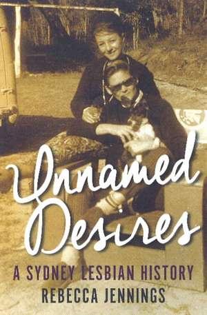 Unnamed Desires imagine