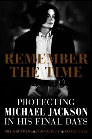 Remember the Time de Bill Whitfield