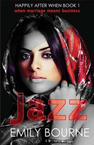 Jazz de Emily Bourne
