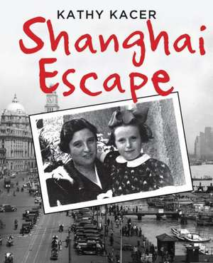 Shanghai Escape