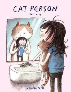 Cat Person de Seo Kim