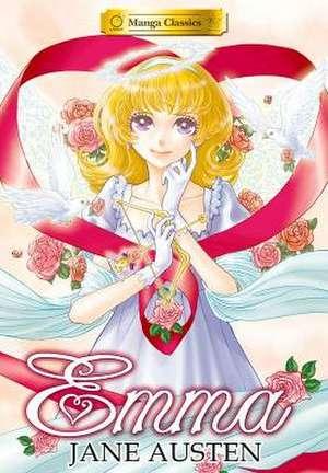 Manga Classics de Crystal Chan