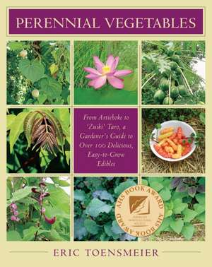 Perennial Vegetables imagine