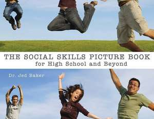 The Social Skills Picture Book imagine
