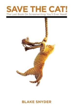 Save the Cat! imagine