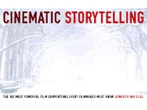 Cinematic Storytelling imagine