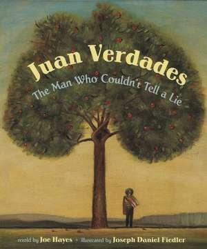 Juan Verdades