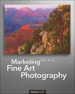 Marketing Fine Art Photography imagine