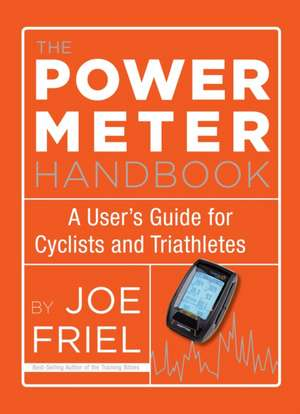 The Power Meter Handbook imagine