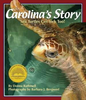 Carolina's Story