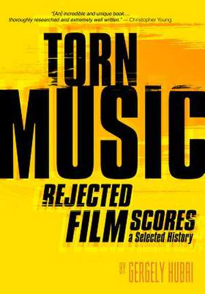 Torn Music imagine