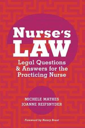 Nurse's Law