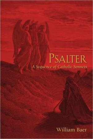 Psalter de William Baer