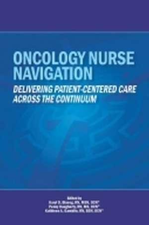 Oncology Nurse Navigation