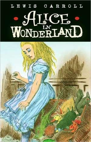 Alice in Wonderland:  Skin Injuries de Lewis Carroll